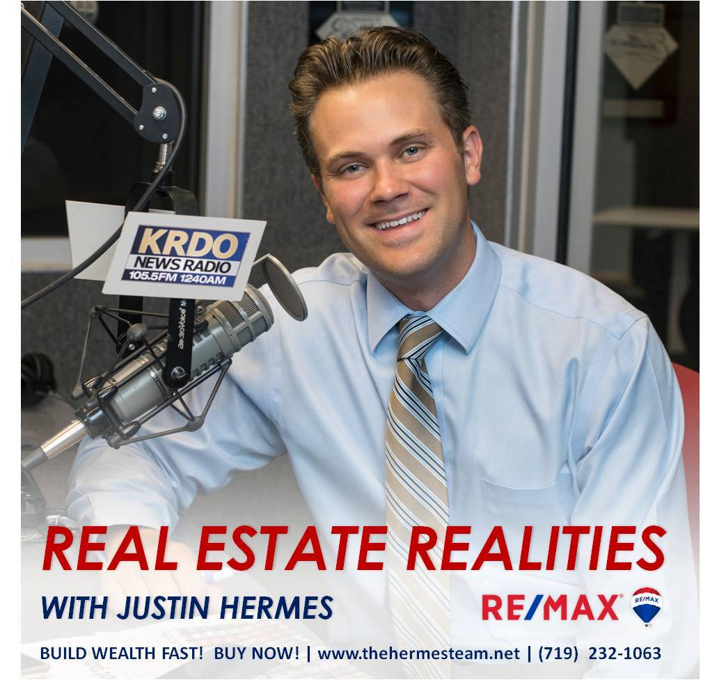 Real Estate Realities with Justin Hermes - September 26, 2018