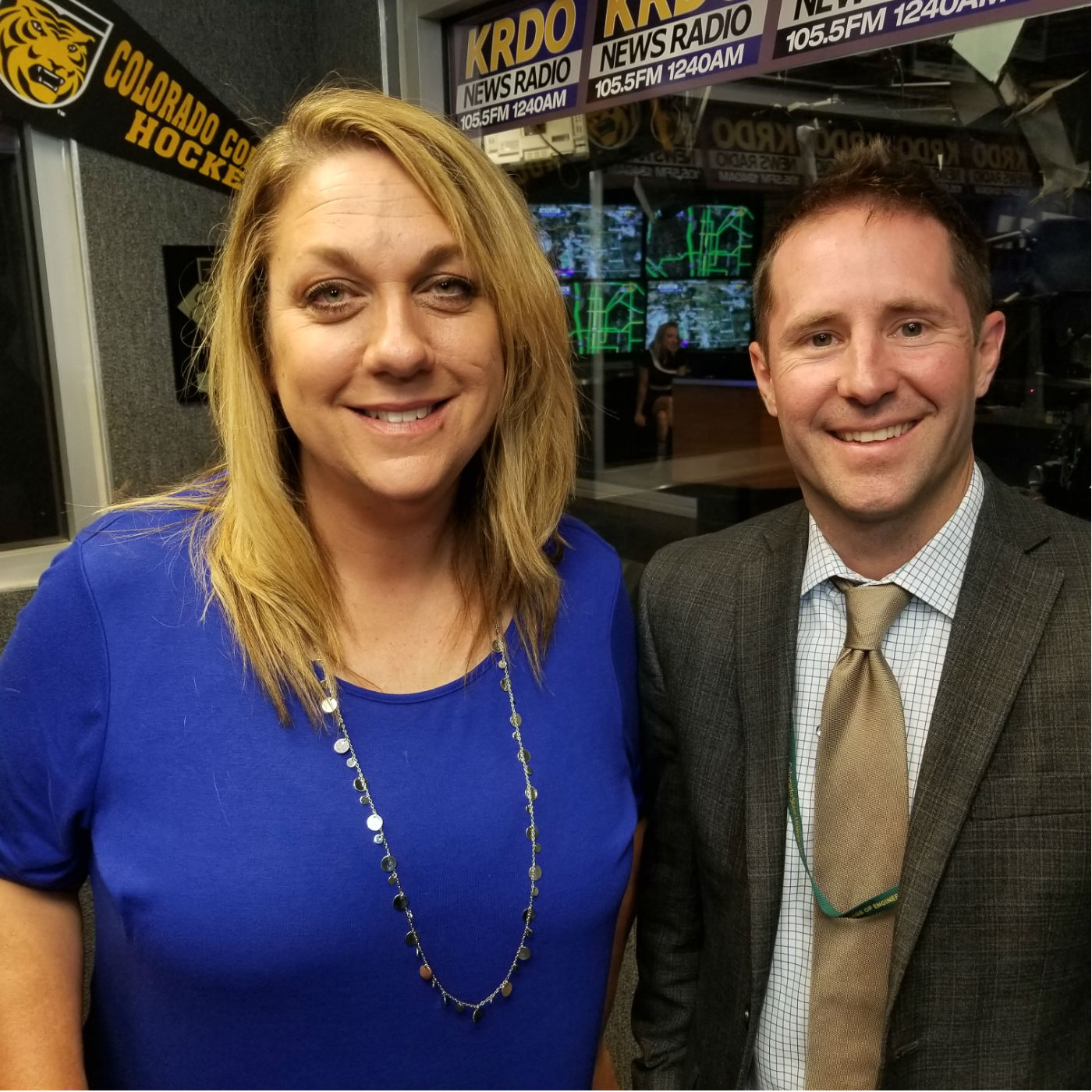The Extra with Renae Roberts - June 13, 2018