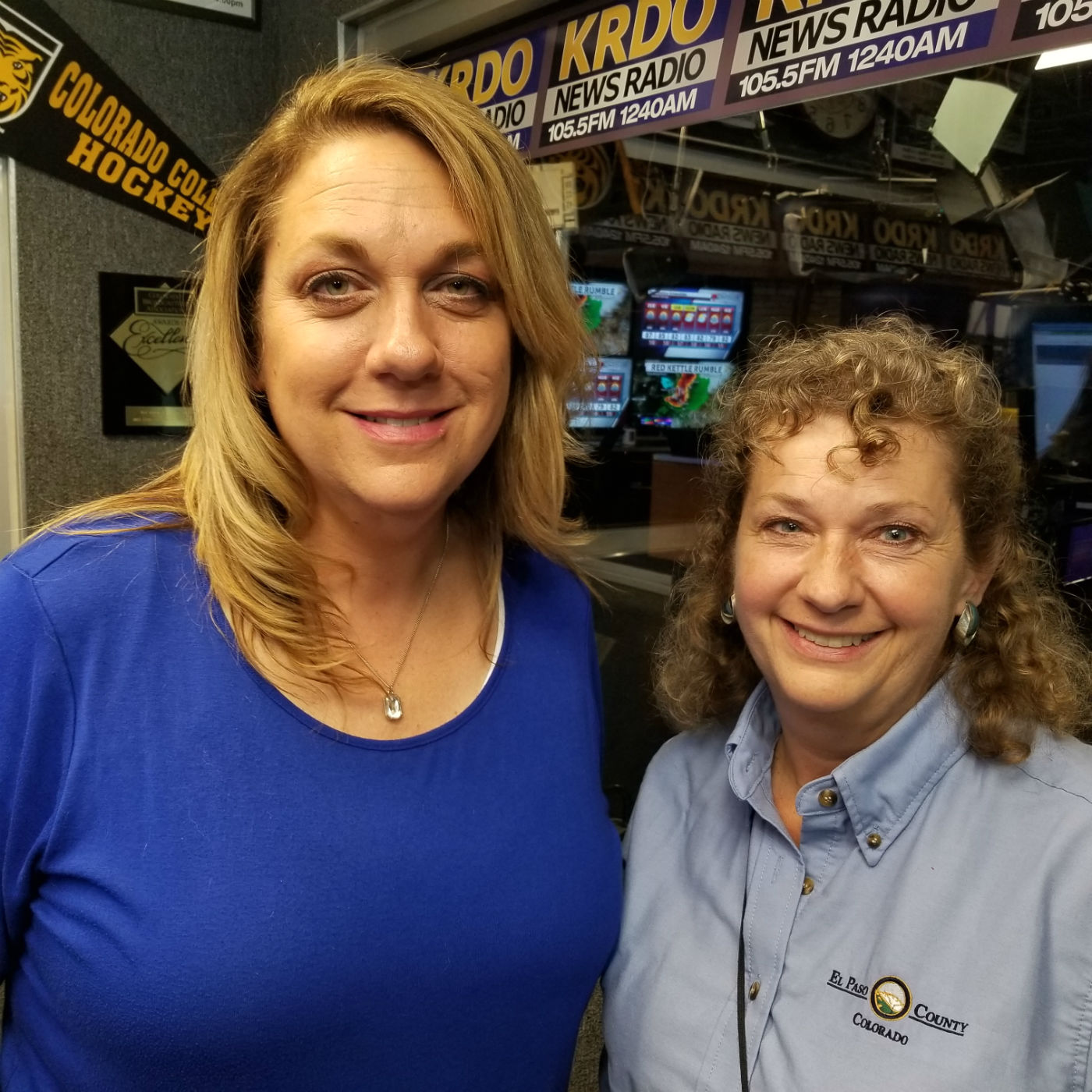The Extra with Renae Roberts - August 29, 2018