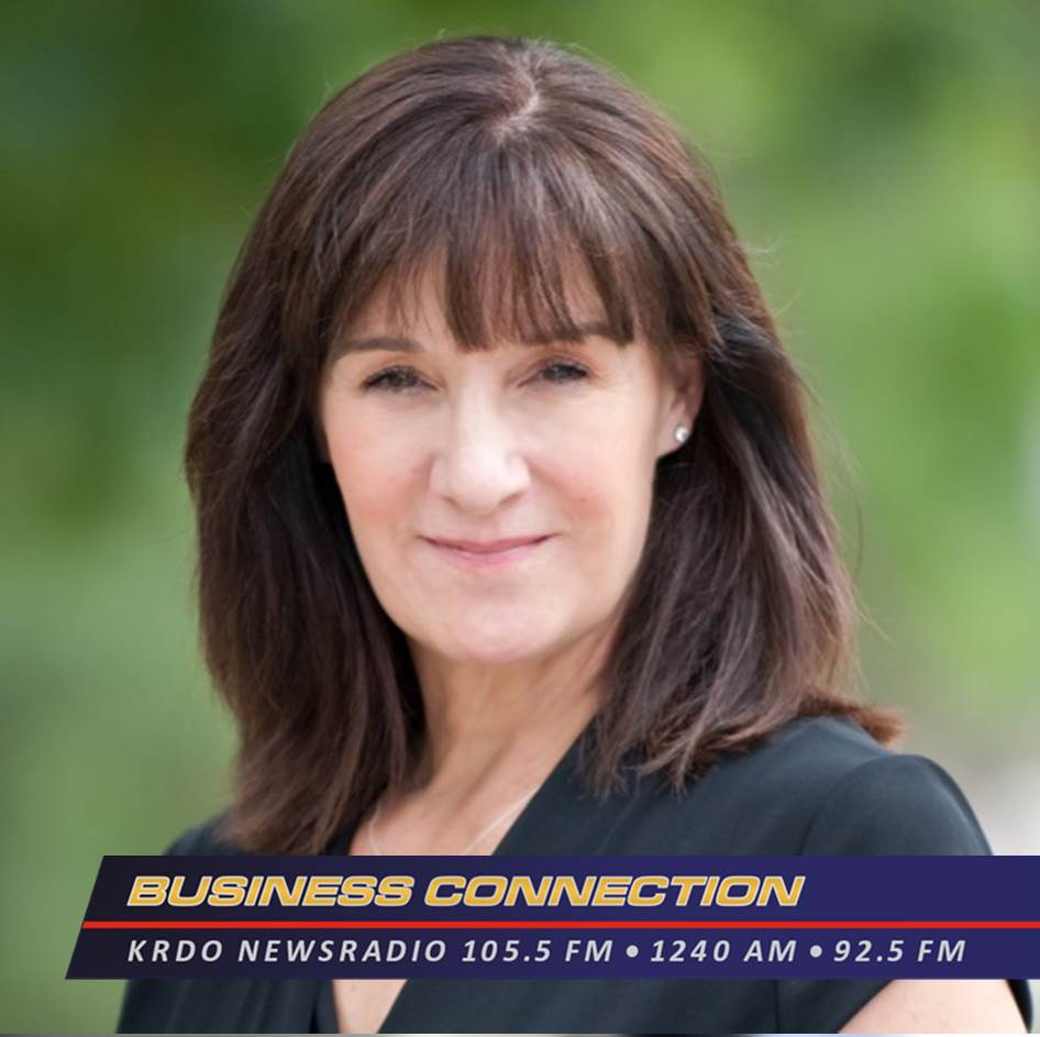 The KRDO Business Connection with Ted Robertson - Elements Business Coaching - May 5, 2019