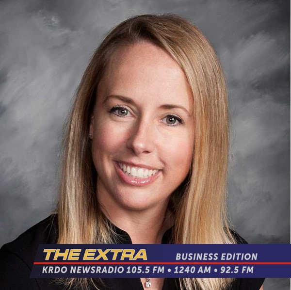The Extra:  Business Edition with Ted Robertson - Social Impact - May 24, 2019