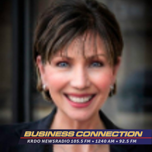 The KRDO Business Connection with Ted Robertson - Tammi Stuart - May 26, 2019
