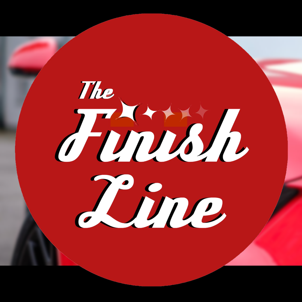 The Finish Line with Randy and Ashley - February 13, 2019
