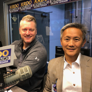 The Extra with Mike Lewis - November 27, 2019