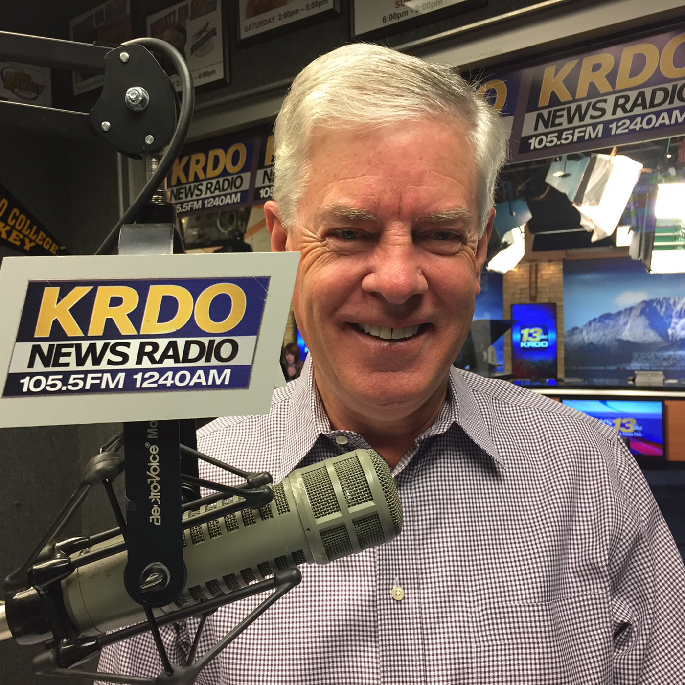KRDO's Morning News - June 4, 2019