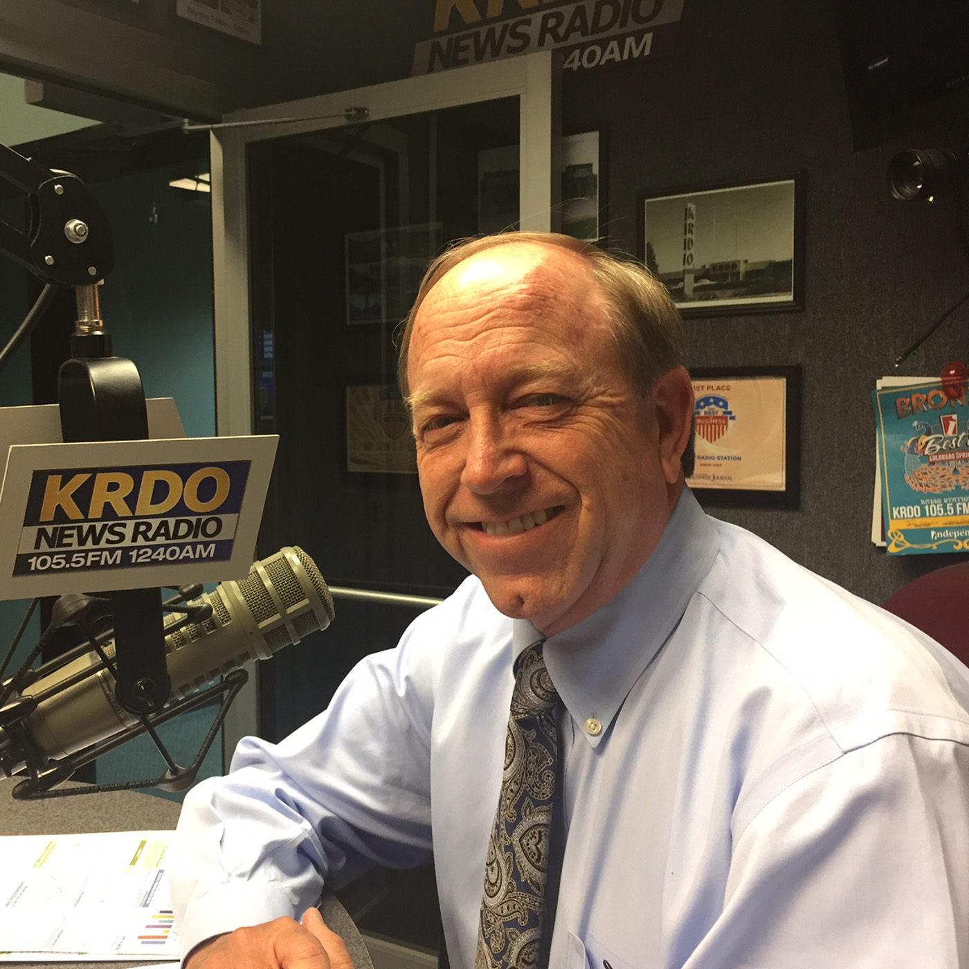 KRDO's Morning News - June 19, 2019