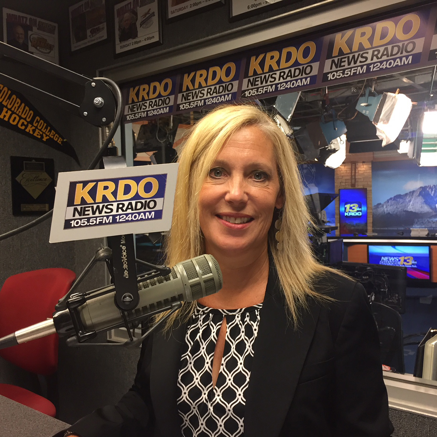 KRDO's Morning News - June 5, 2019