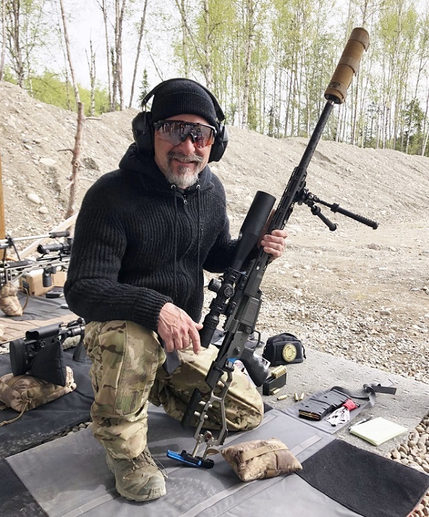 The Everyday Sniper Episode 168 Back from AK, My Wrap Up