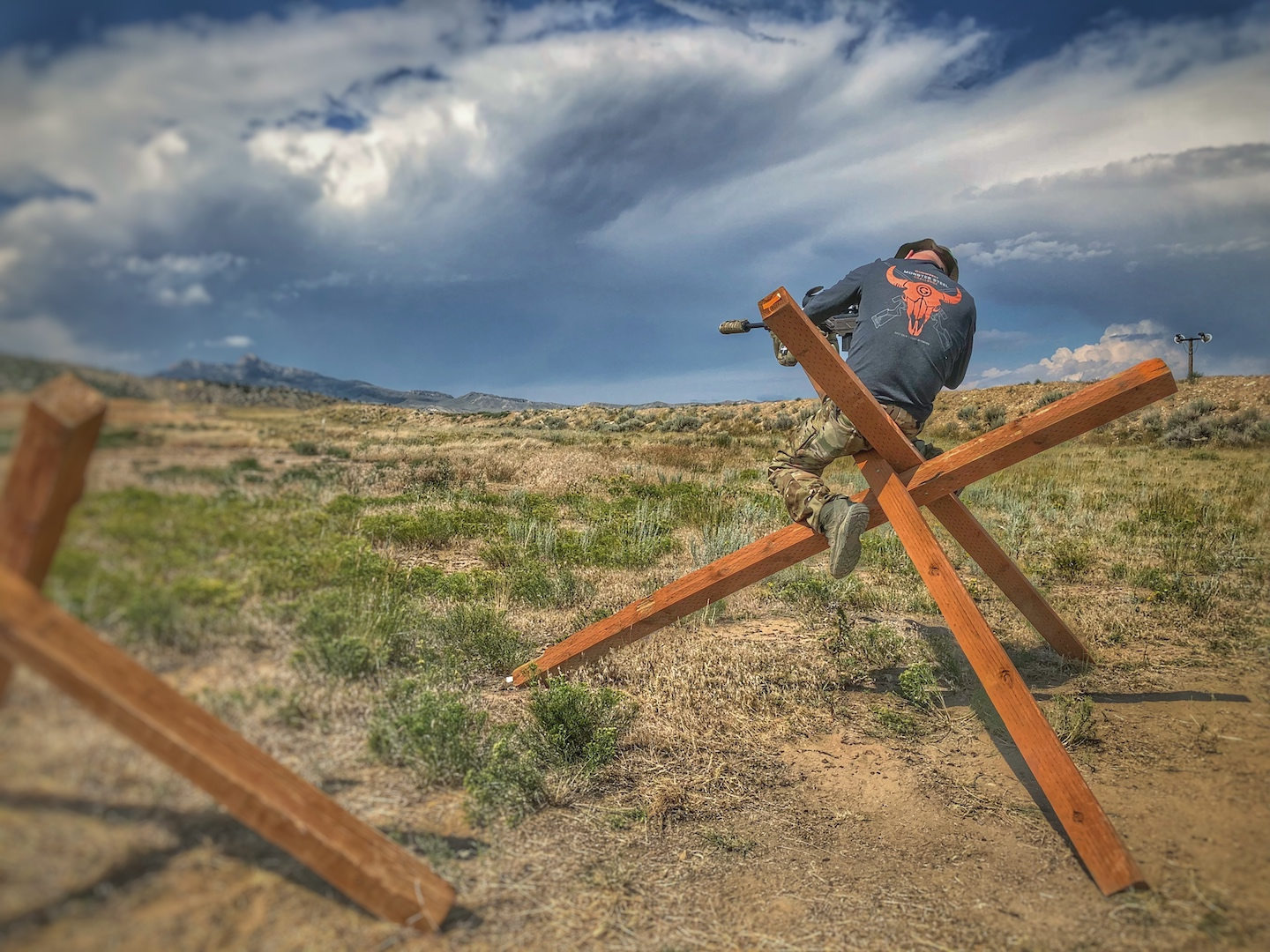 The Everyday Sniper Episode 154 NDs, Safety, PRN Video