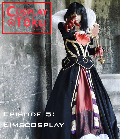 Episode 5 - Eimscosplay