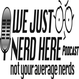 The Nerds are on a Quest!: Stranger Things D&D with Mr. Ralleigh