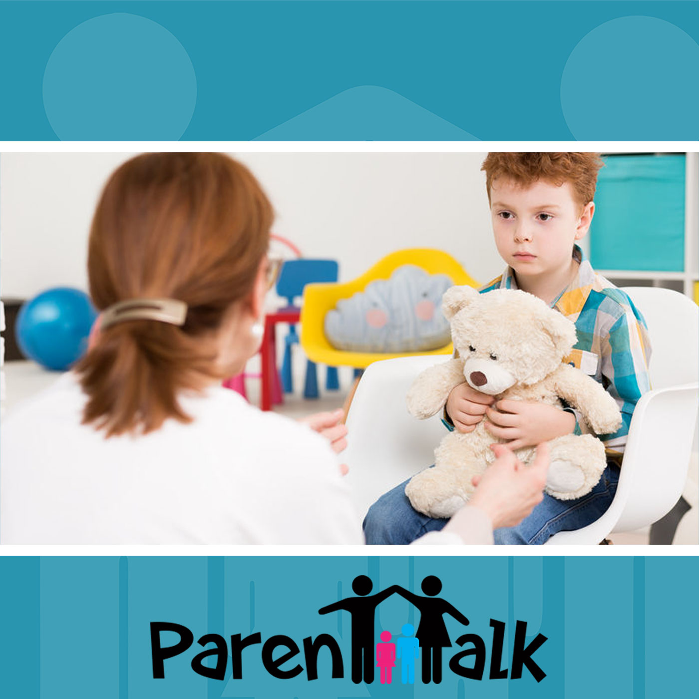 E82 - How to help our children move through their feelings  with Louise Clarke | Parent Talk