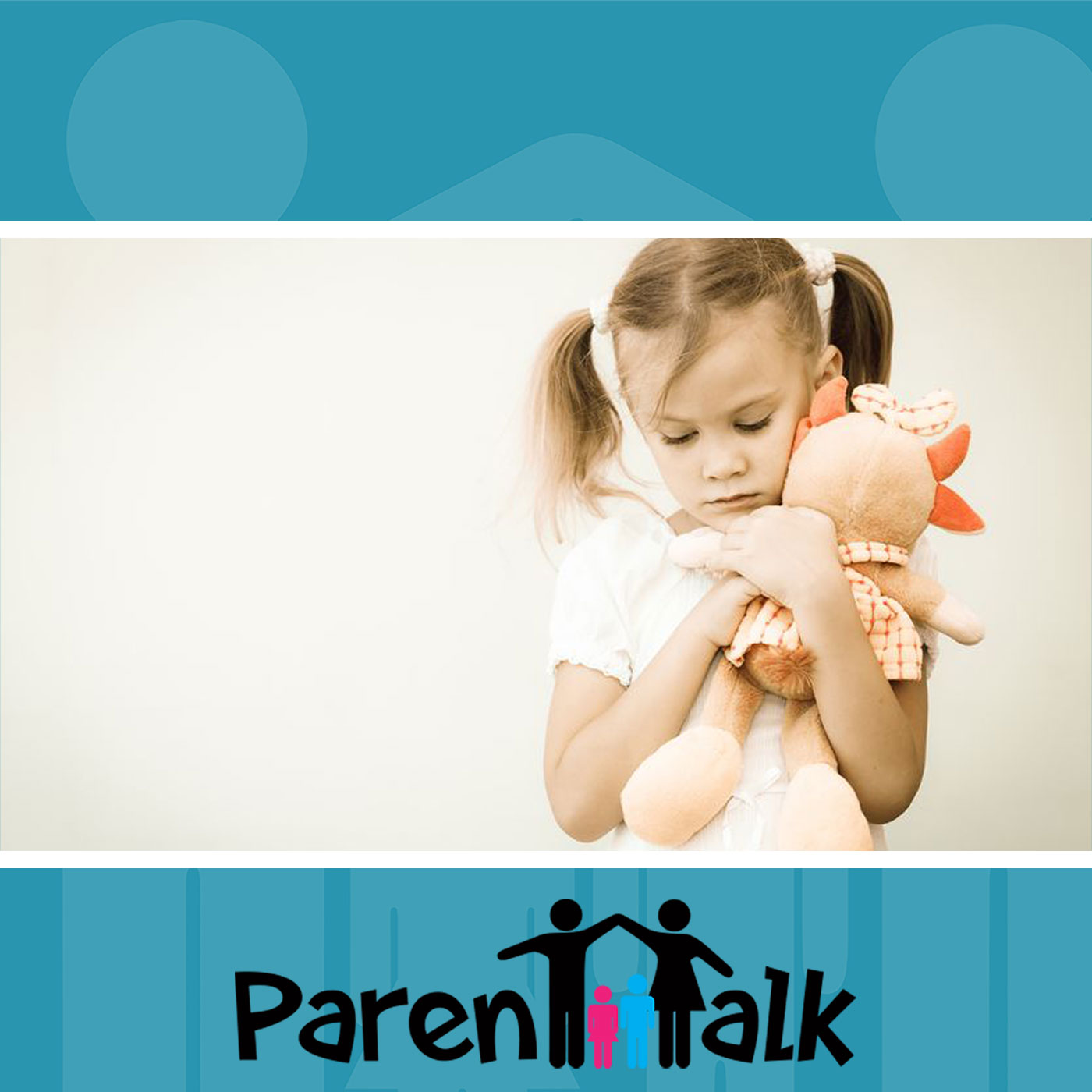 E85 - Parenting Strategies for the Anxious Child with Sonja Latifpour | Parent Talk