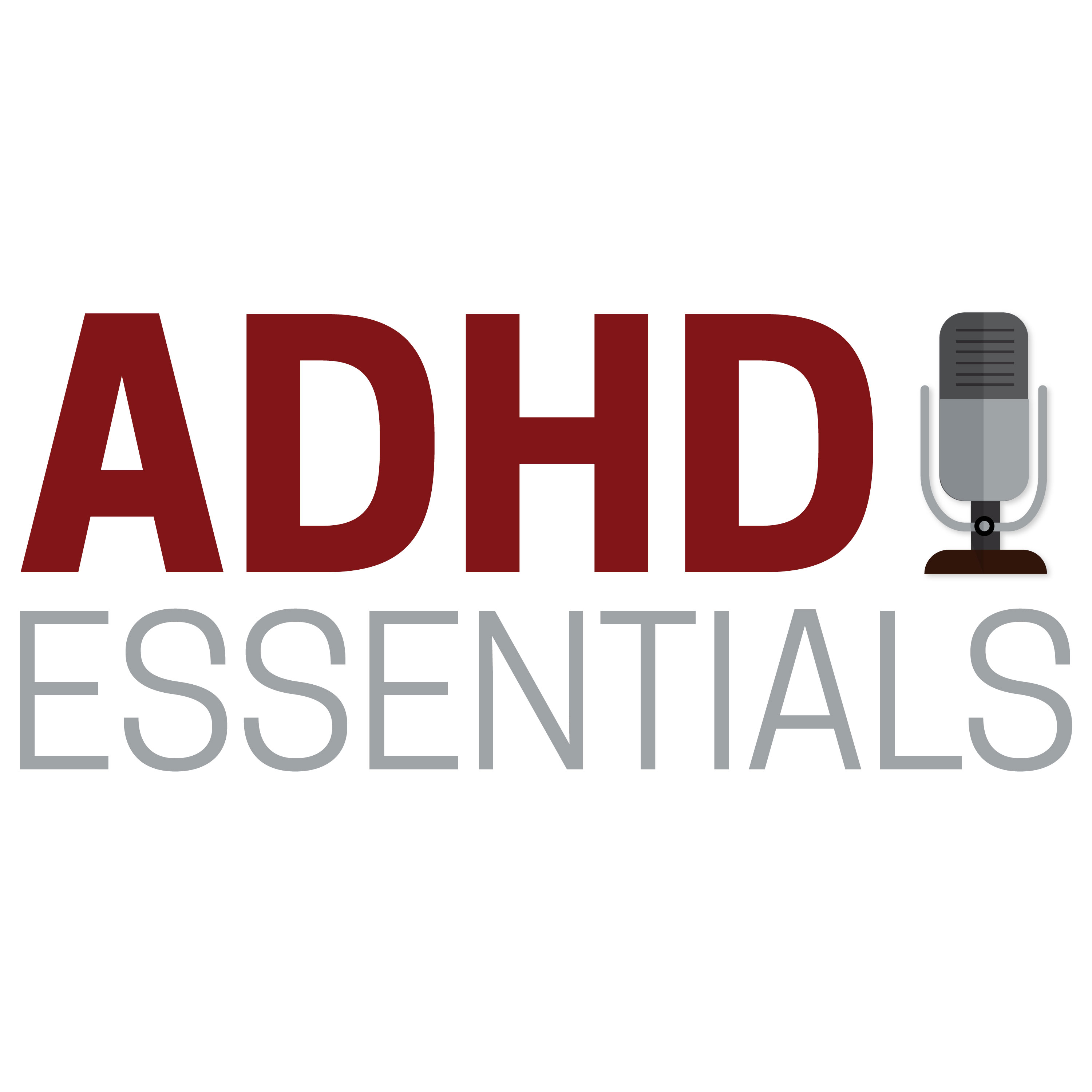 Routines, Giggles and Belonging with Dan and Stacy, ADHD Parents