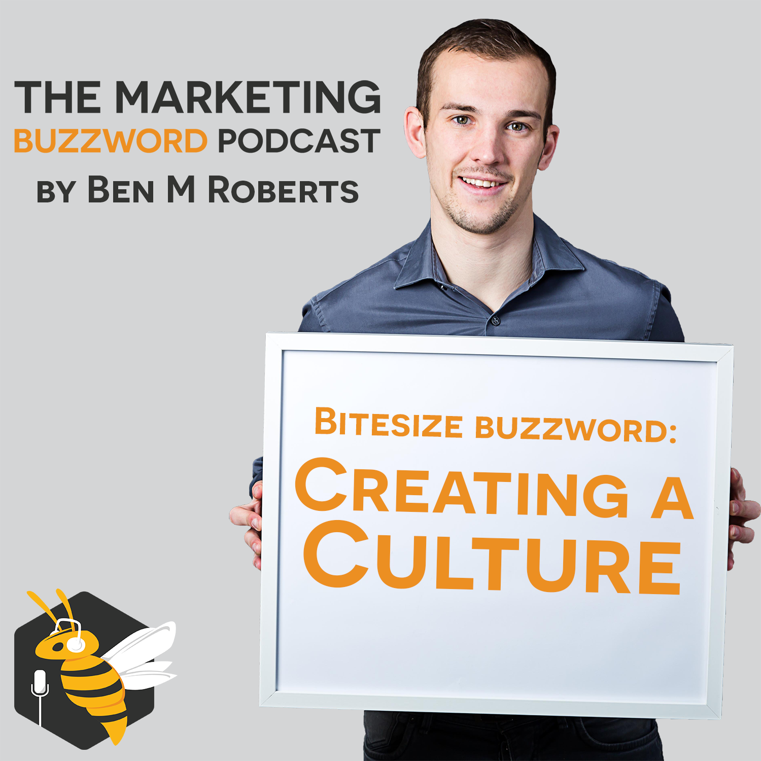 Bitesize Buzzword: Creating a Culture - Why is creating a culture important? How can you actually create a culture? What are some of the barriers to creating a positive company culture?