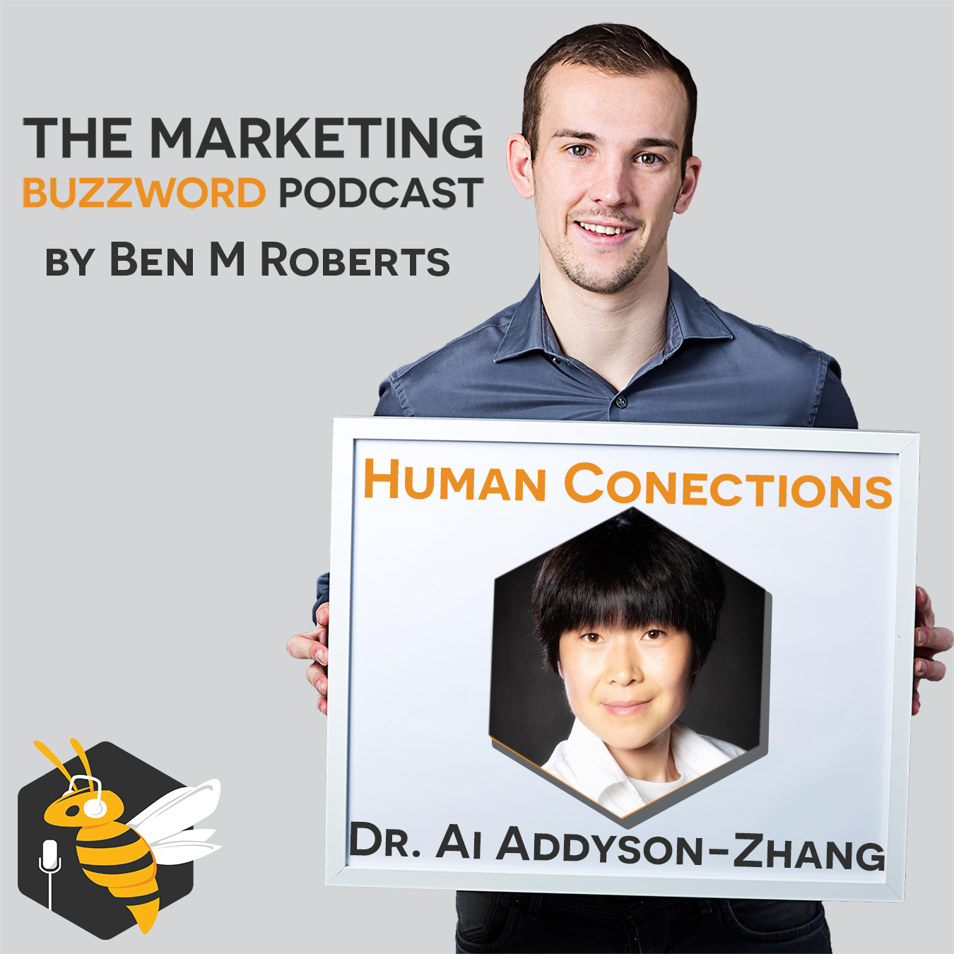 Human Connections - Why is it important to be strategic with the relationships you build? How can be remain human whilst using new marketing technology? What are the 3C's of making human connections?