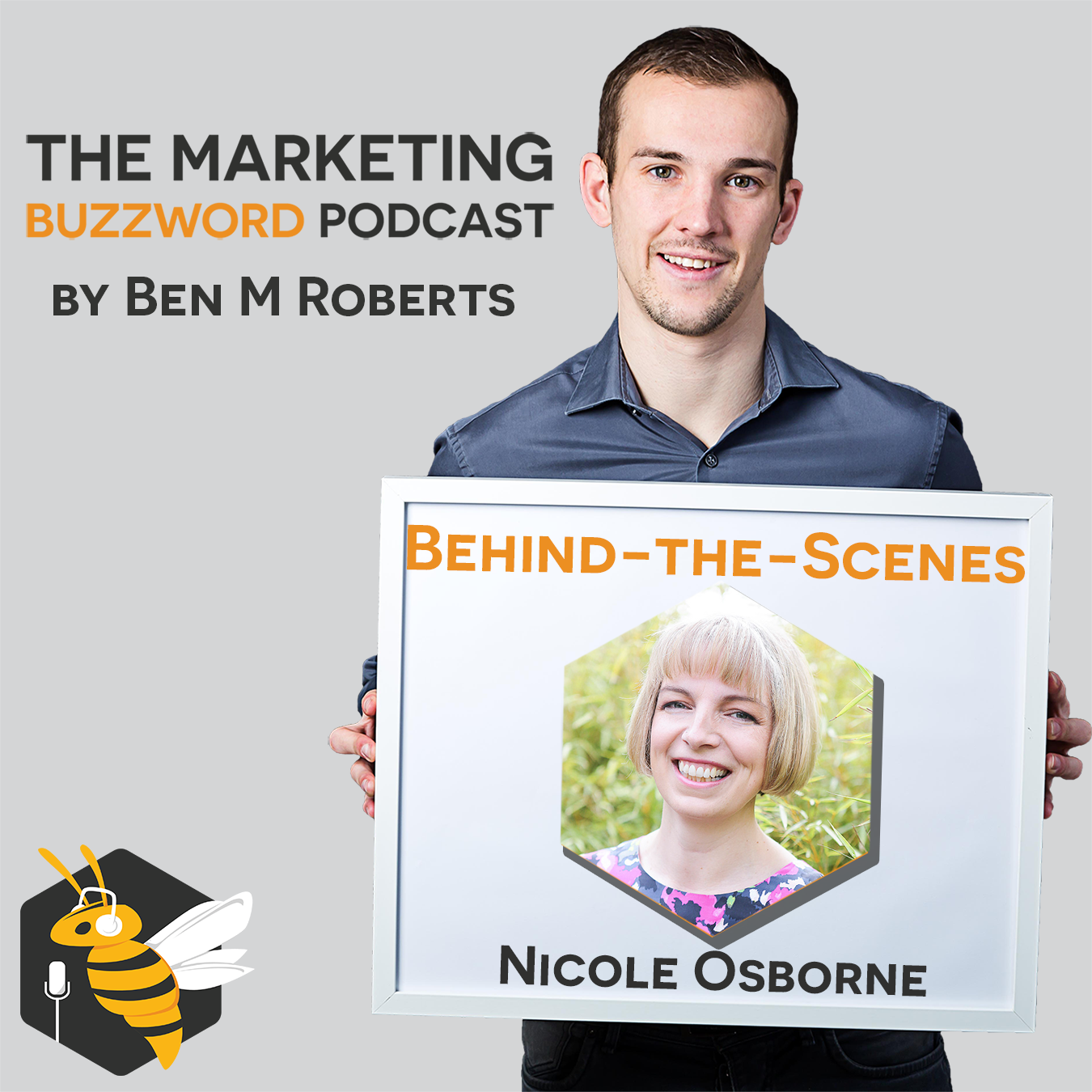 Behind-the-Scenes Content - Does behind-the-scenes content boost sales? How can you make it interesting? Do people really want to see your unfinished/raw work?
