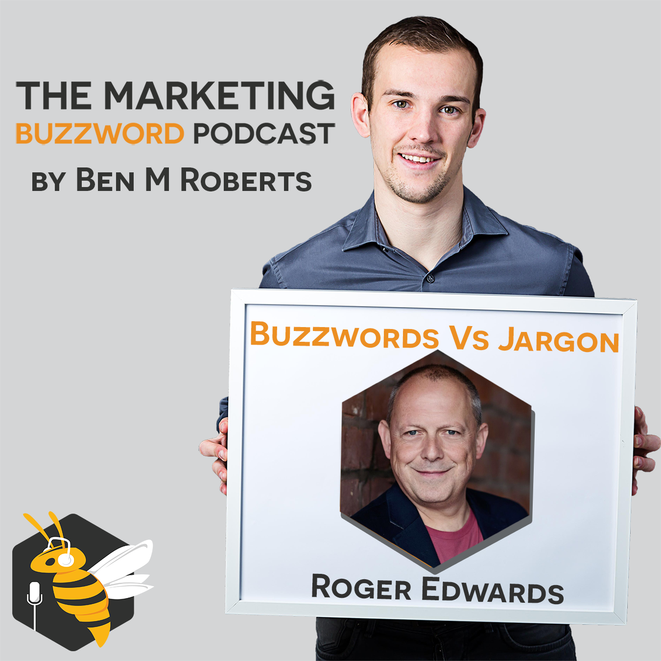 Buzzwords Vs Jargon - What's the difference between buzzwords and jargon? What are the 3 rules for keeping marketing simple? Is there a place for jargon in the workplace?