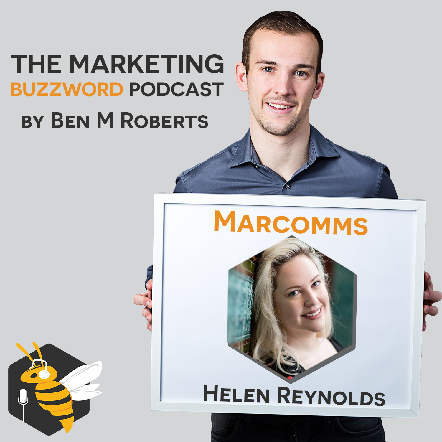 Marcomms - What is Marcomms? How can break down the divisions between marketing and communications? How can marketers and communicators work together to be more effective?