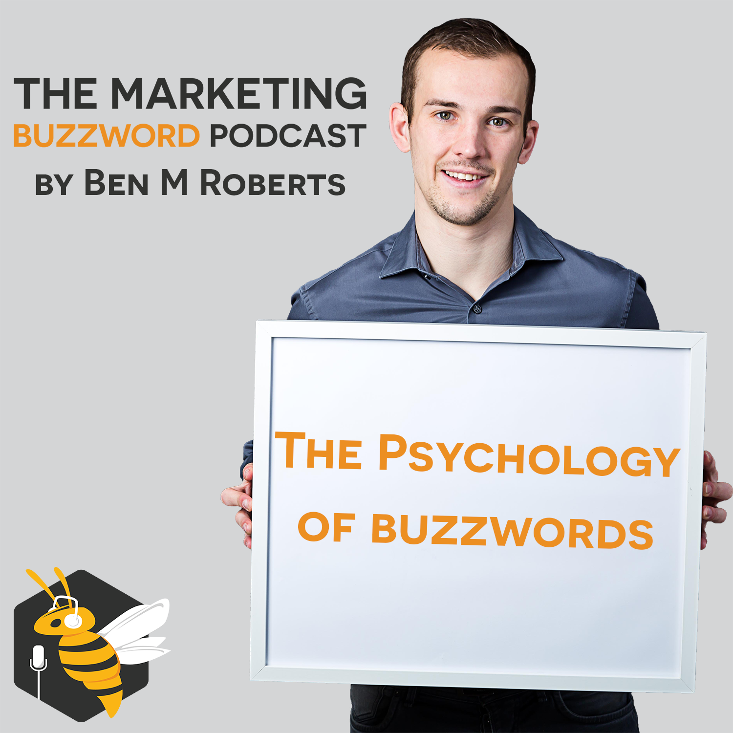 The Psychology of Buzzwords - Why do we use them? Why do some words thrive whilst others languish? What is social transmission and how does it affect buzzwords?