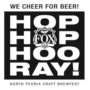 48: The 6th Annual North Peoria Craft Brewfest