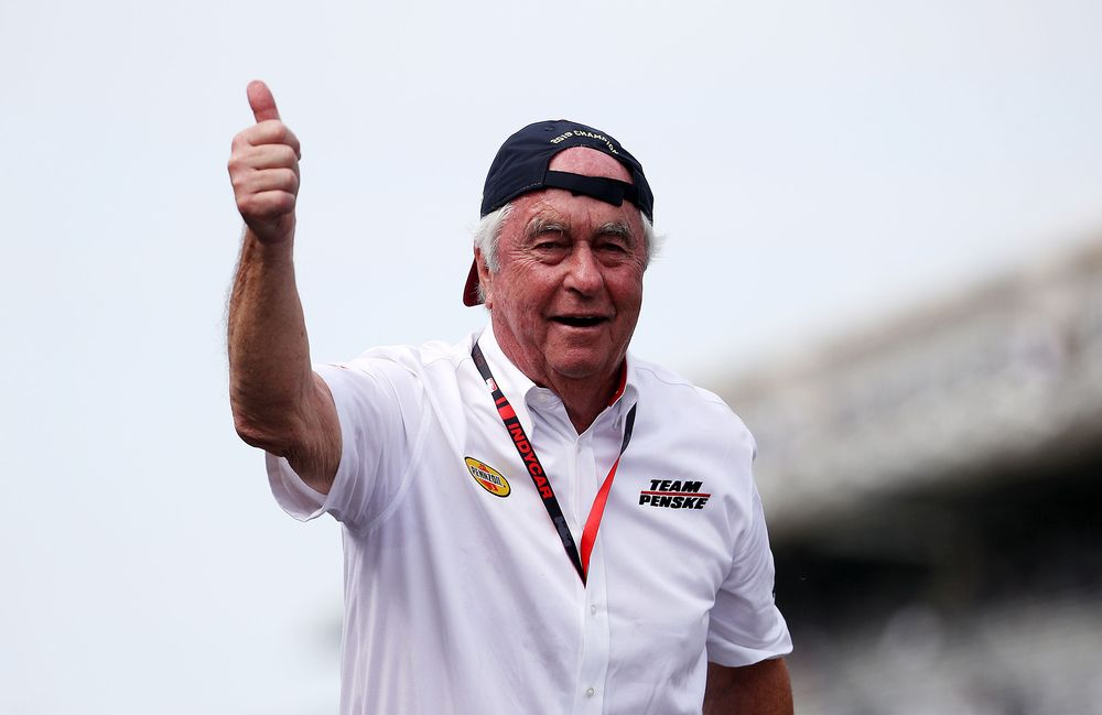 The Start of a New Era: Roger Penske & The Penske Corporation Purchase INDYCAR, IMS, And IMS Productions