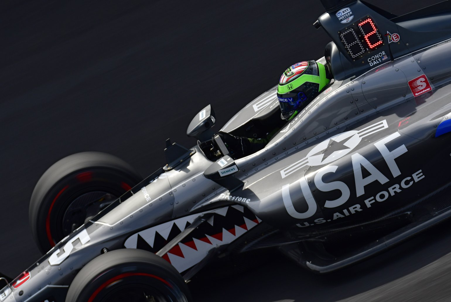 Conor Daly Flying High into 2020 with Ed Carpenter Racing