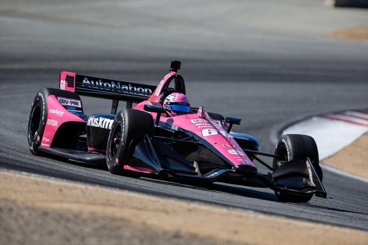 Meyer Shank Racing Partners With Andretti & More INDYCAR News
