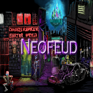 Ep. 51 - Neofeud: beautifully flawed