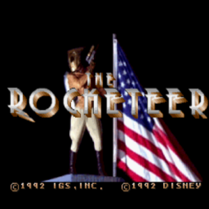Water Cooler 4: The Rocketeer (with special guest Joshua Blum)
