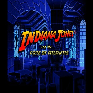 The Fate of Atlantis - Indy gaming at its finest