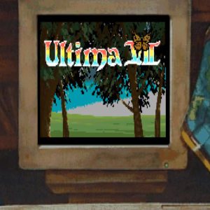 Ep. 56 - Ultima 7: how awesome is/was it?