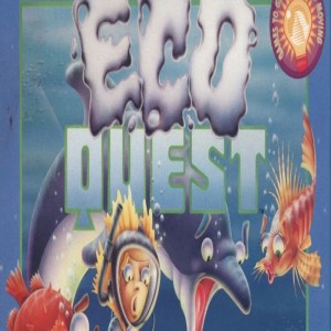 Ep. 53 - EcoQuest: because why not?