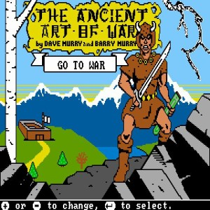The Ancient Arts of Wars - underappreciated RTS pioneers