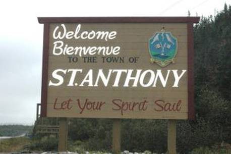 Season 2 Episode 3 - Missing People Of St. Anthony (Part 1)