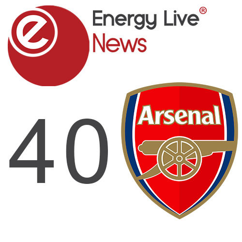 ELN Podcast Episode 40 - Arsenal FC Battery Storage