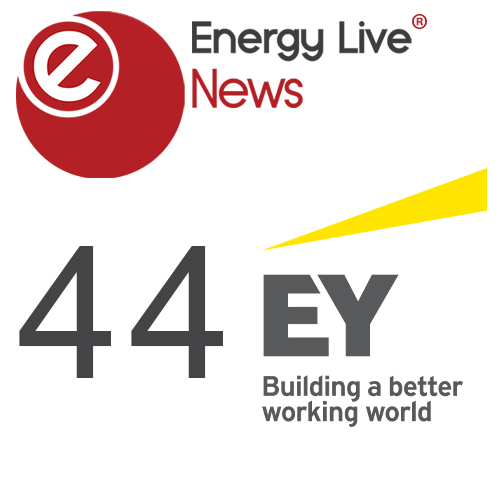 ELN Podcast Episode 44 - Ross Jackson, EY