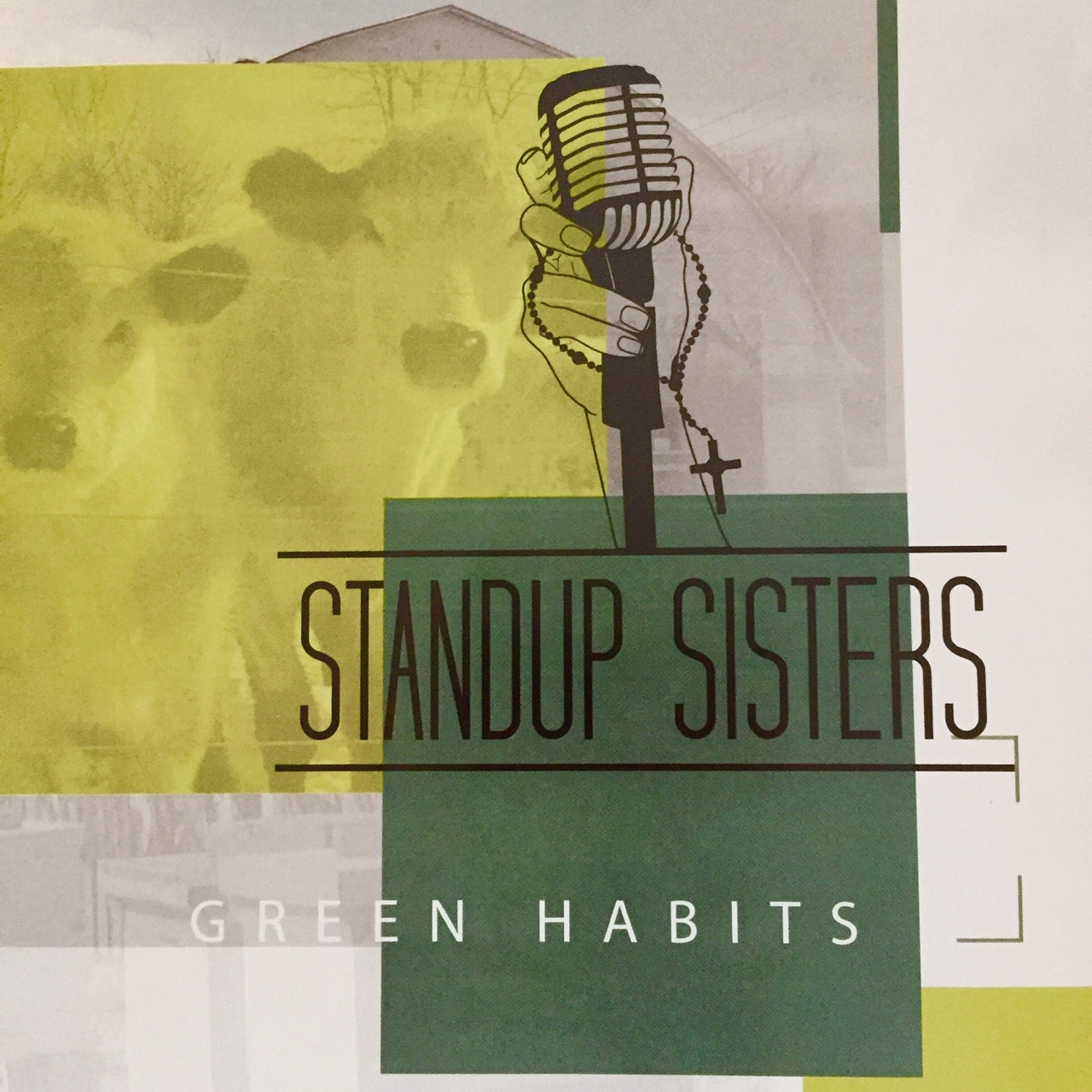 Standup Sisters: Green Habits with Sr. Agnes