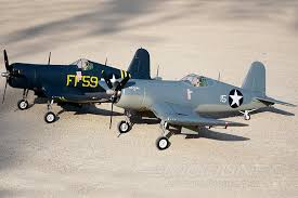 049 Motion RC and the new Flightline Corsair sponsored by GetFpv