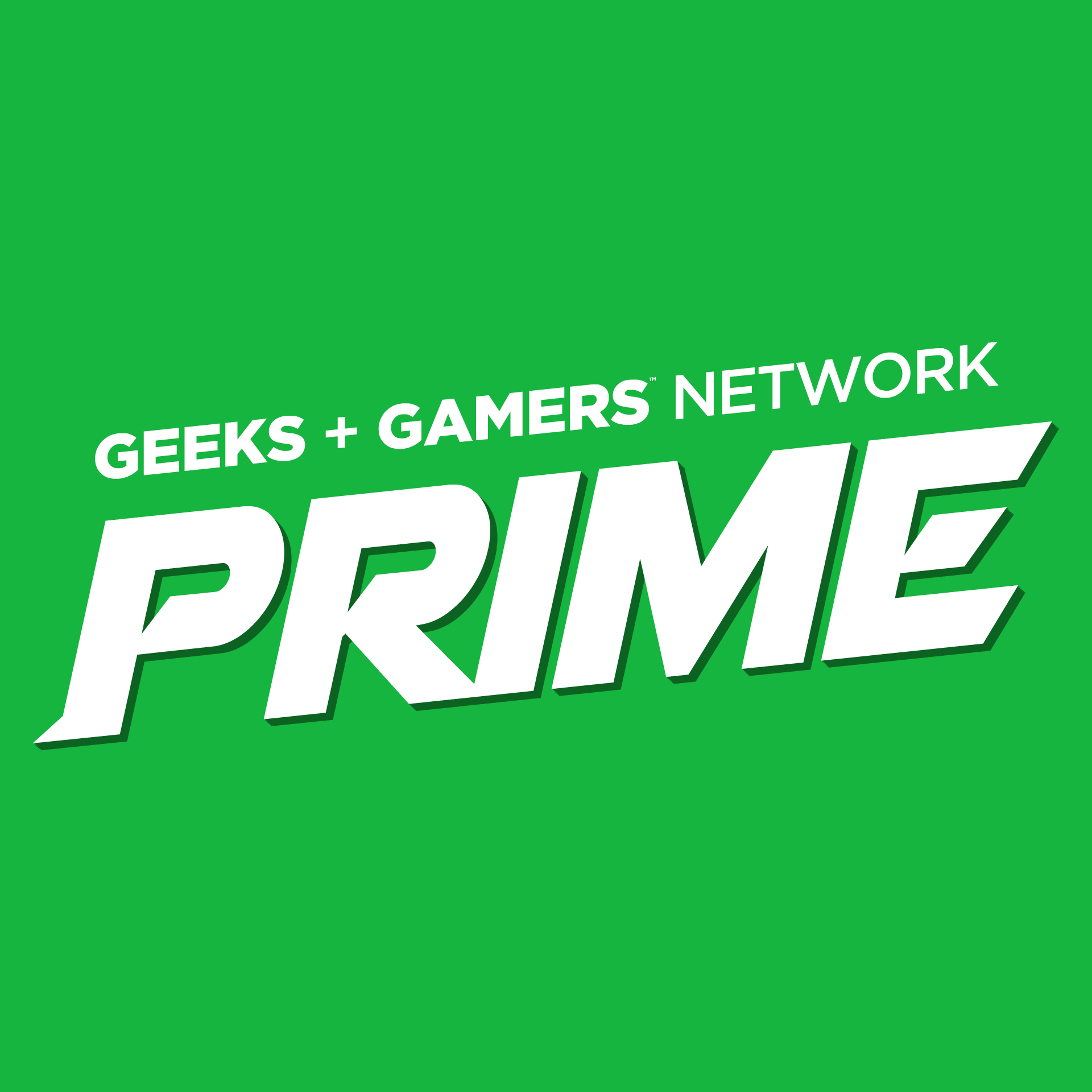The One Mostly About DC | Episode 8 | Geeks + Gamers Prime Podcast