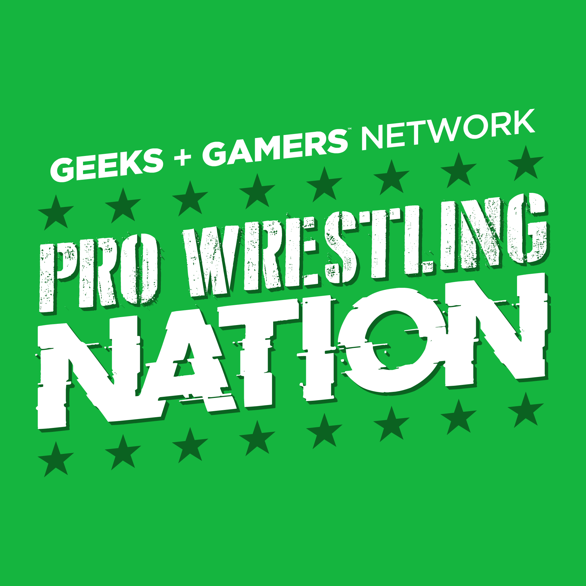 Rousey soars but Raw falls short, Smackdown 1000 has R-Truth…Nuff said  | Pro Wrestling Nation Podcast - S01E19