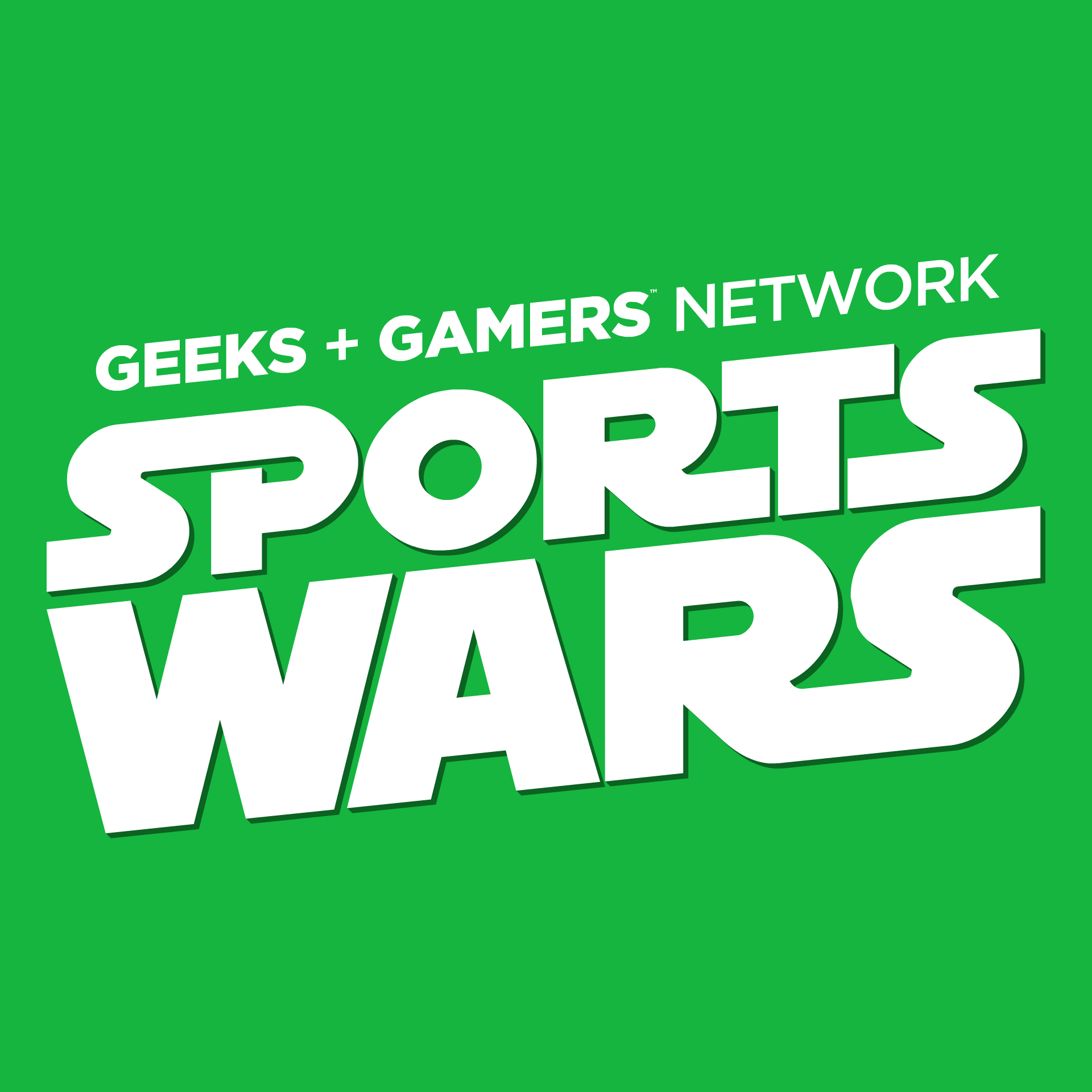Sports Wars Podcast | 2/5/19