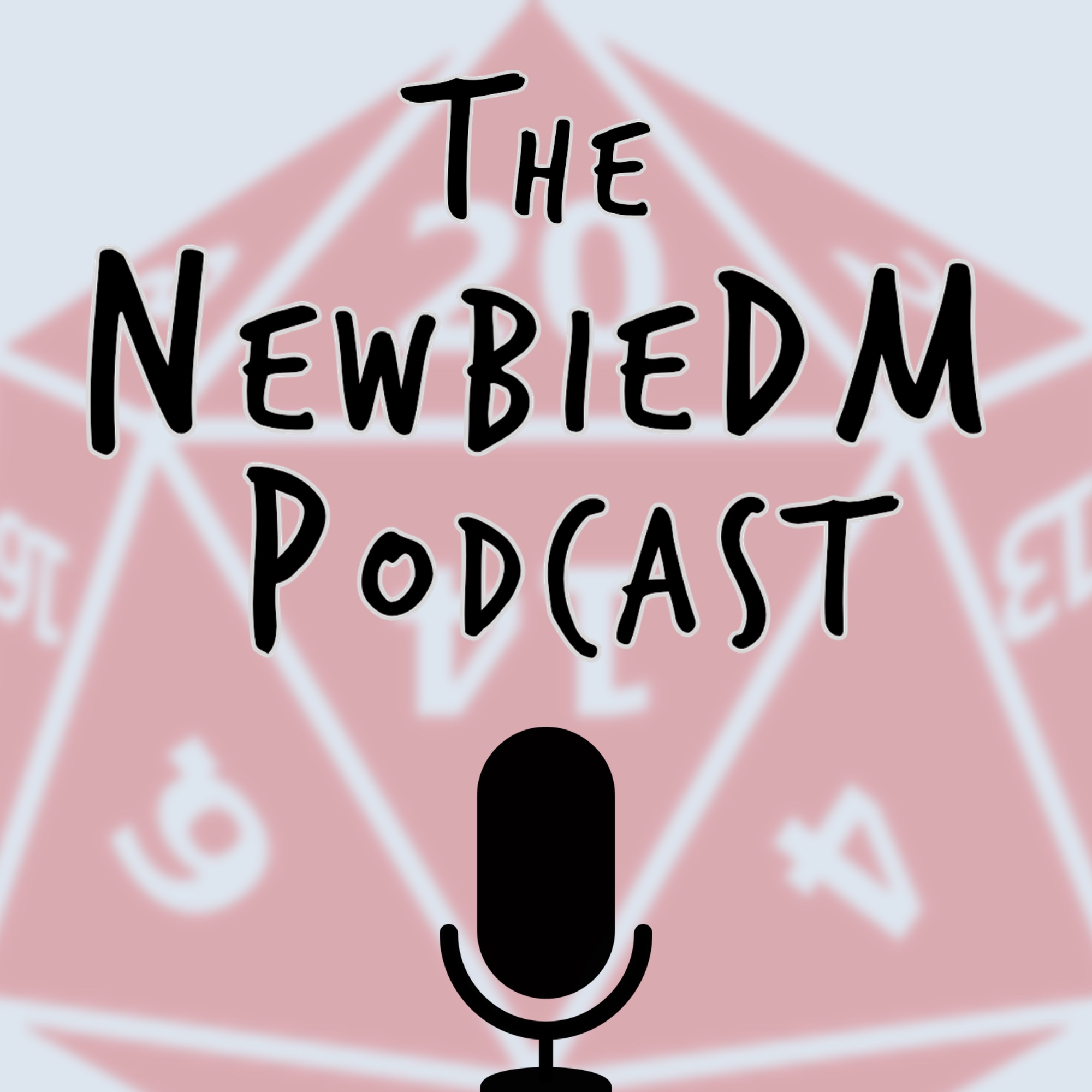 NewbieDM Podcast Episode 1: Talking about Dice Fudging