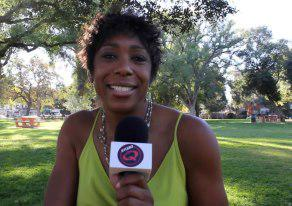 Quencie Interviews Dawnn Lewis - Studio Q Podcast