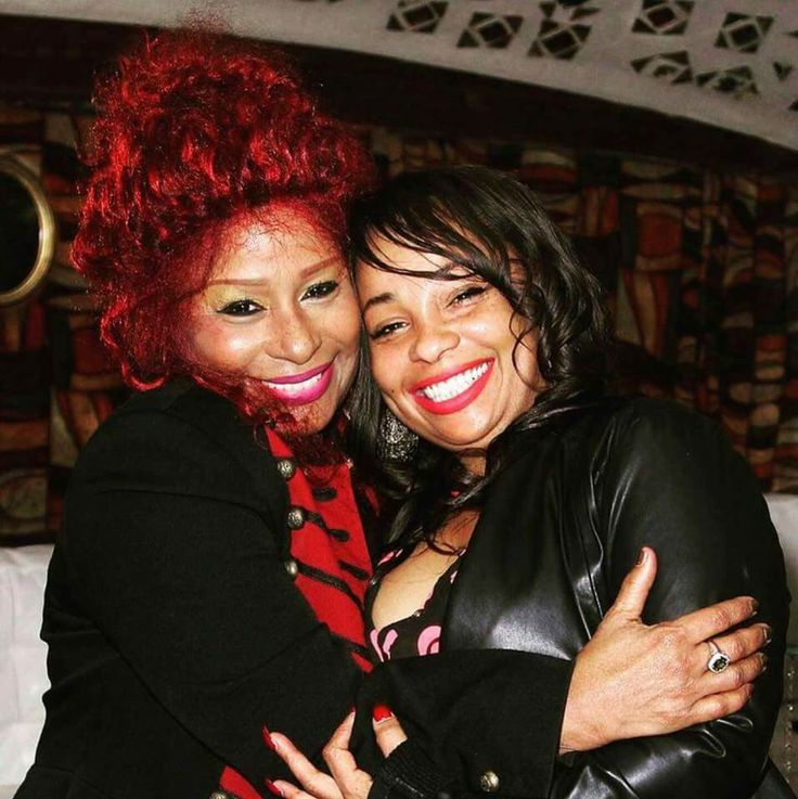 Quencie Interviews Chaka Khan and her Daughter - Studio Q Podcast