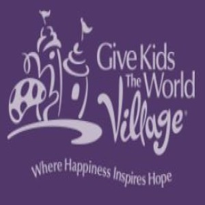 Announcement: Give Kids the World - Challenge for Hope