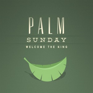 April 5, 2020 Palm Sunday (Live Streamed due to the Stay at Home order)