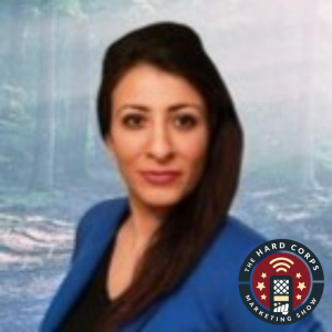 Dethroning Content Creation - Amber Khan - Hard Corps Marketing Show #208