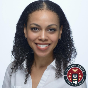 The Social Media Sage - Chantelle Marcelle - Hard Corps Marketing Show #197