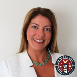 The Content Marketing Jedi - Lucy Graham - Hard Corps Marketing Show #217
